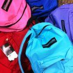 Backpacks 2