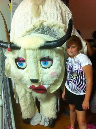 Squallis Puppeteers