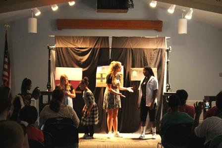 Performing Arts 1