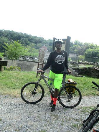 DC bike trip 2