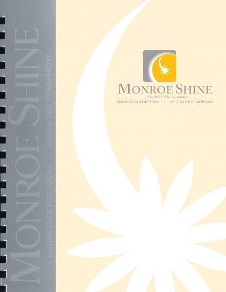 MonroeShine Cover