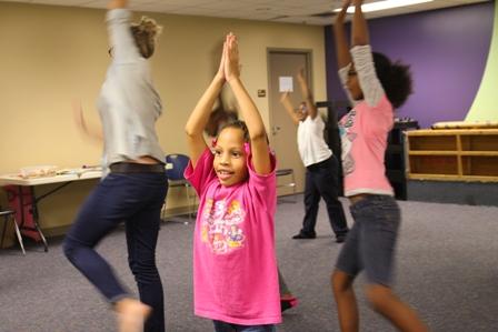 Dance tryouts 2