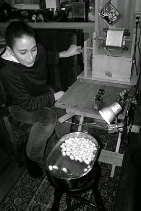 Elizabeth in Japan