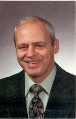 Joe Burks, Sr.