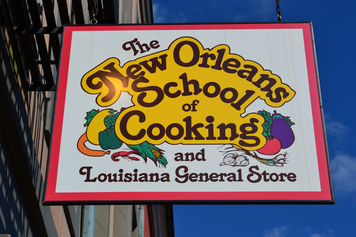 WEB New Orleans Cooking School