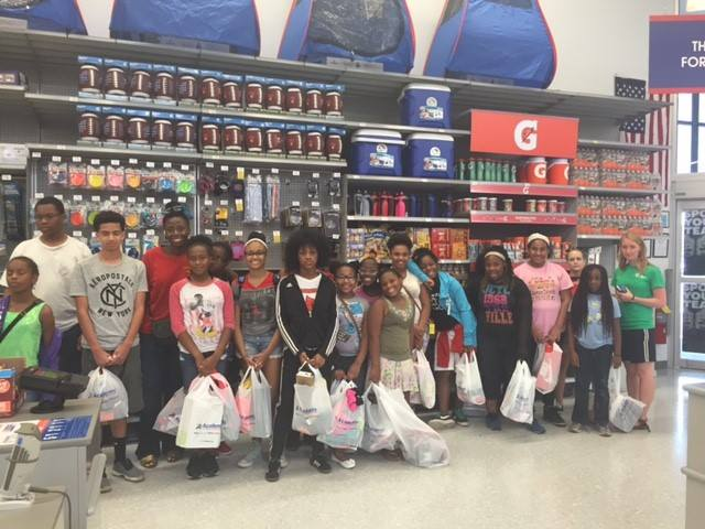 Academy Sports and Outdoors Giveaway
